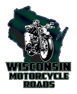| Wisconsin Motorcycle Roads Travel Guide