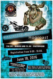 MOOSERIDERS JUNE 18